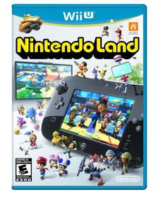 Nintendoland Selects (Wii U)