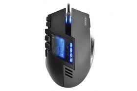 Aorus Thunder M7 Laser Gaming Mouse (PC)