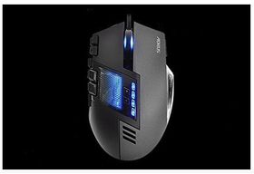 Aorus Thunder M7 Laser Gaming Mouse