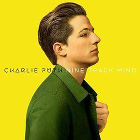 Charlie Puth - Nine Track Mind (CD)