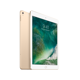 """Apple iPad Pro 9.7"""" 32GB WiFi and Cellular - Gold"""