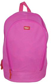 Lee Cooper Small Student Backpack - Pink