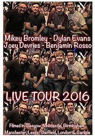 Lads On Tour - Live 2016 (DVD)