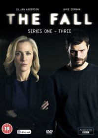 Fall: Series 1-3 (DVD)