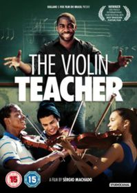 Violin Teacher (DVD)