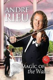 André Rieu: Magic of the Waltz (DVD)