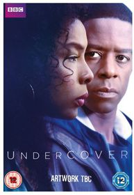 Undercover (DVD)