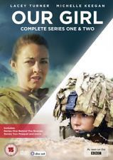 Our Girl: Series 1 & 2 (DVD)