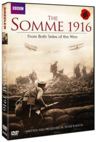 Somme 1916 - From Both Sides of the Wire (DVD)