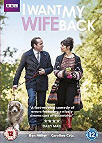 I Want My Wife Back (DVD)