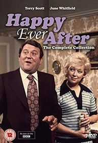 Happy Ever After: The Complete Collection (DVD)