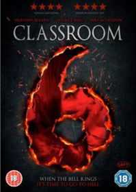 Classroom 6 (DVD)