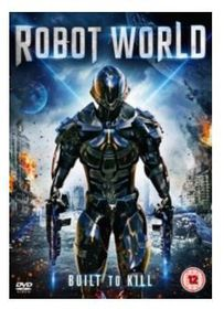 Robot World (DVD)