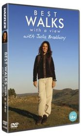 Best Walks With a View With Julia Bradbury (DVD)
