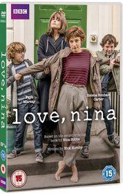 Love, Nina (DVD)