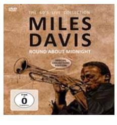 Miles Davis: Round About Midnight (DVD)