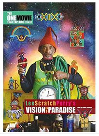 Lee 'Scratch' Perry's Vision of Paradise (DVD)