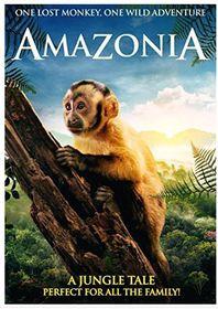 Amazonia (DVD)