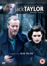 Jack Taylor: Collection Three (DVD)