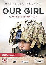 Our Girl: Series 2 (DVD)