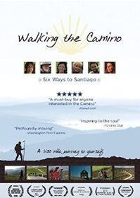 Walking the Camino - Six Ways to Santiago (DVD)