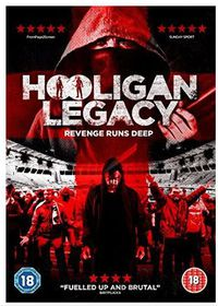 Hooligan Legacy (DVD)