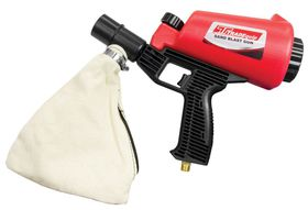 TradeQuip - Sand Blaster Gun With 4 Function