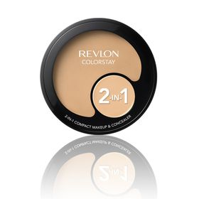 Revlon ColorStay Compact Makeup - Nude