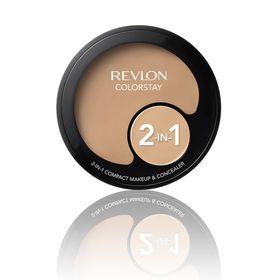 Revlon ColorStay Compact Makeup - Natural Beige