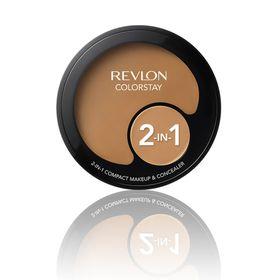 Revlon ColorStay Compact Makeup - Toast