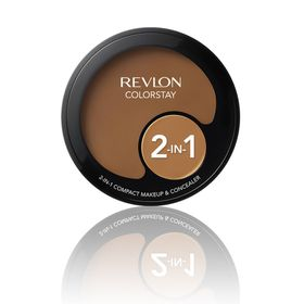 Revlon ColorStay Compact Makeup - Cappuccino