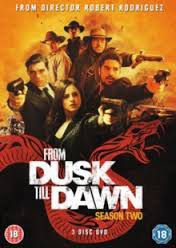 From Dusk Till Dawn: Season Two (DVD)