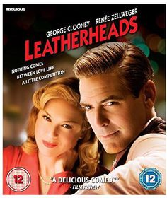 Leatherheads (Blu-Ray)