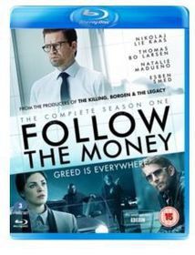 Follow the Money: The Complete Season 1 (Blu-Ray)