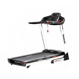 Reebok GT50 Series Treadmill - White