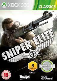Sniper Elite V2 Classics (Xbox 360)