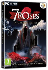 7 Roses - A Darkness Rises (PC DVD)