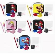 Essential Bundle: Mario for Nintendo (2DS)