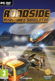 Road Side Assistance Simulator (PC DVD)