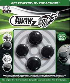 IMP XB1 Thumb Grip (Xbox one)
