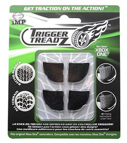 Trigger Treads 4 Pack (Xbox One)