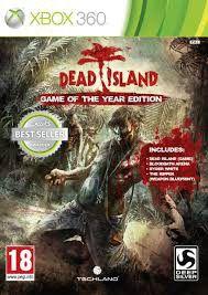 Dead Island GOTY Classics (Xbox 360)