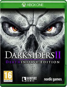 Darksiders 2 Definitive Edition (Xbox One)