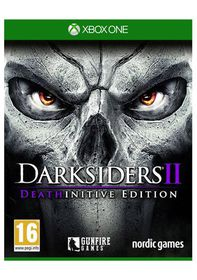 Dirtsiders 2 Definitive Edition (Xbox One)