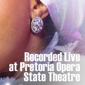Winnie Mashaba - 1st Hymns Project (CD)