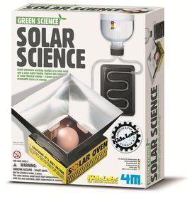 4M - Solar Science