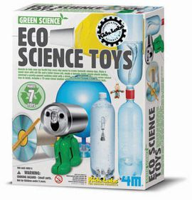4M - Eco Science Toys