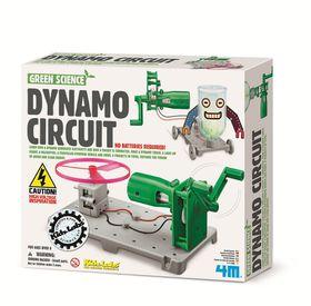 4M - Dynamo Circuit