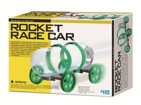 4M - Rocket Racer