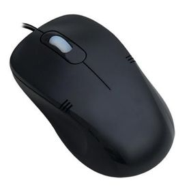 HP H4B81AA 3 Button USB Laser Mouse